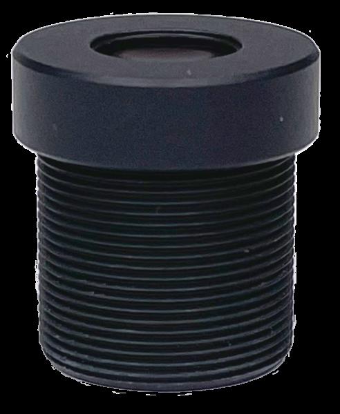 6mm Megapixel IR Miniobjektiv BL-0618MP13IR