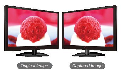 XI100DE-HDMI-4K_outstanding_image_quality