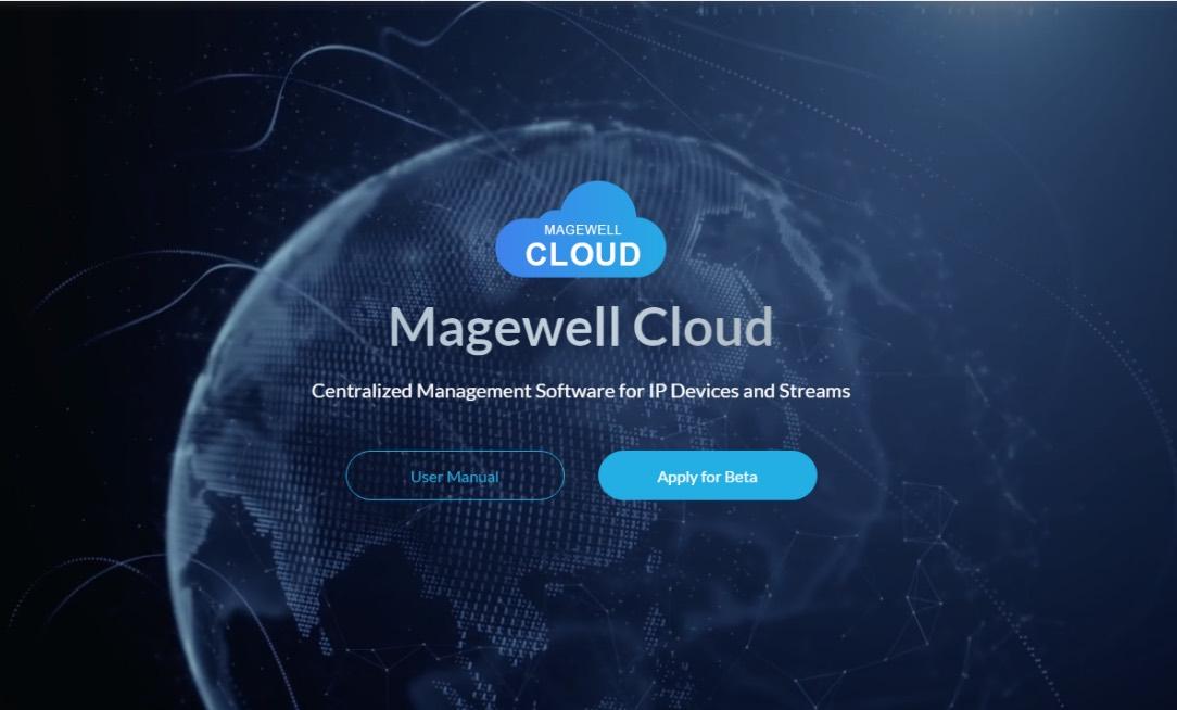 Magewell-Cloud