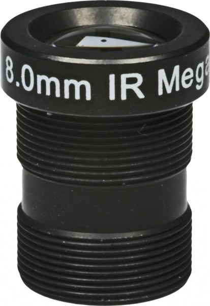 8mm BL-0818MP13IRC M12x0,5