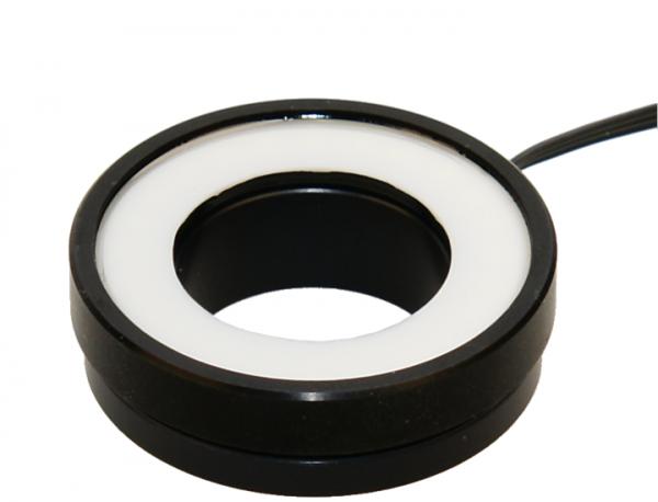 Mini-Ringlicht weiß M 27 diffus