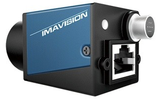 GigE Color Industriekamera MER-051-120GC-P ImaVision