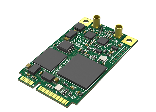 Magewell Pro Capture Mini SDI without Heatsink