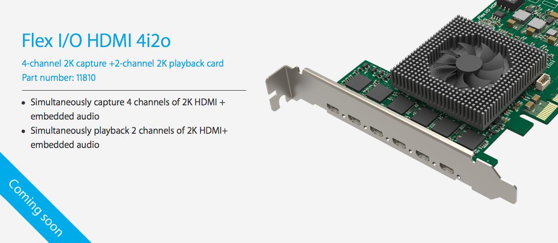 Magewell-Flex-I-O-HDMI-4i2o_Banner