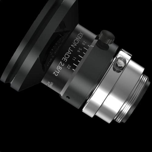 Jos-Schneider-Kreuznach-optische-Werke-Xenon-Jade-2-8-12-Industrieobjetiv_black