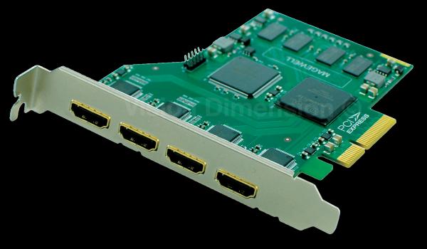 XI400DE-HDMI (VC400DE-HDMI) default