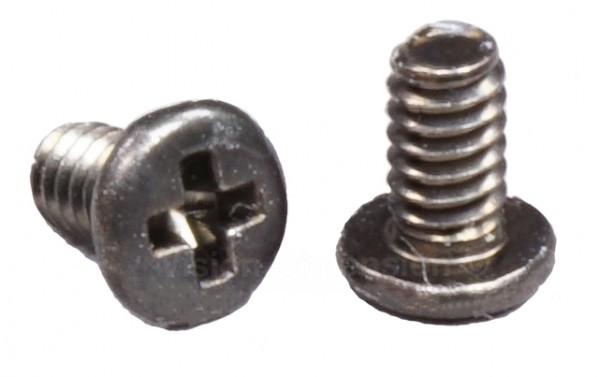 Kreuzschlitzschraube Pentax Ricoh M1,4