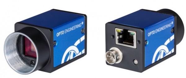 GigE Monochrome-Industriekamera COE-003-M-POE-020-IR-C Opto Engineering