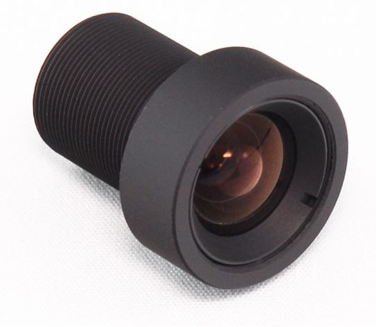 6mm MEGAPIXEL FA-BOARD-LENS H0624KP