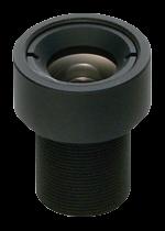 9mm Megapixel FA-Board-Lens H0924KP