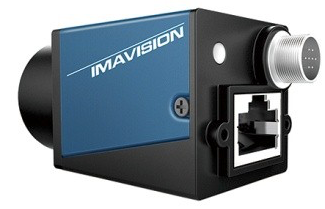 GigE Color Industriekamera MER-050-200GC-P ImaVision