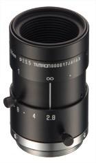 50 mm C-Mount Objektiv Tamron M118FM50