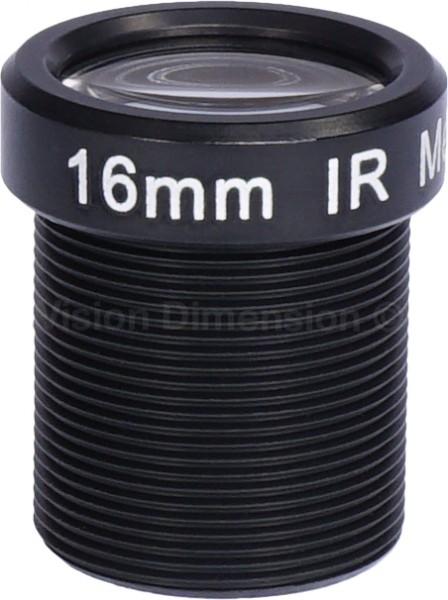 16mm BOARD-LENS-IR BL-1618MP13IR