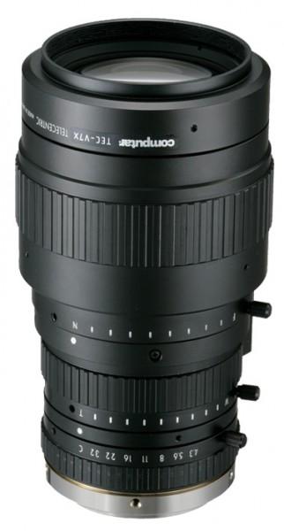 TEC-V7X 5 Megapixel 7X Macro Zoom Telecentric Lens