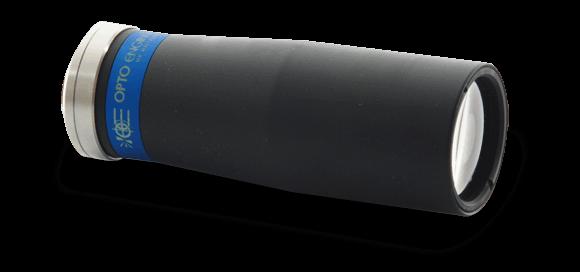 67.2 mm WD C-Mount Telezentrisches Objektiv Opto Engineering TC12024