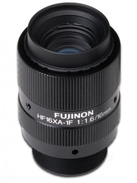 16mm C-Mount Industrieobjektiv Fujinon HF16XA-1F 5MP