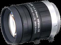 9 mm C-Mount Objektiv Fujinon HF9HA-1S - 1.4/ 9mm