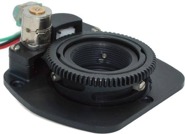 M12x0,5 Autofokus Objektivhalter
