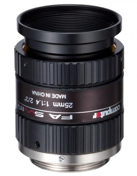 25mm C-Mount Computar Objektiv M2514-SW SWIR