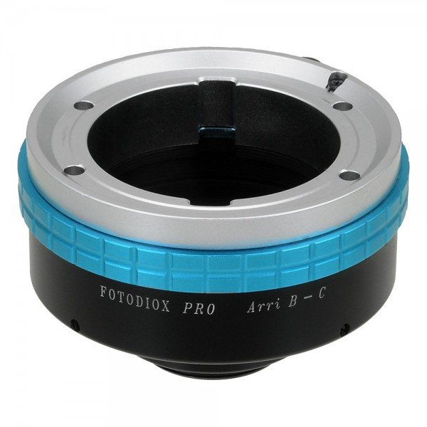 Fotodiox Adapter Arri B Lens to C-Mount