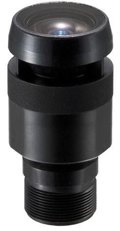 3.8mm S-Mount Computar Objektiv E3828KRW