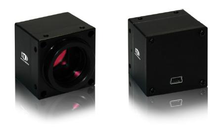 Machine-Vision-USB-Kamera-Serie-DHDHVDUDML-von-Imavision