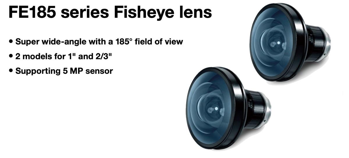 Fujinon-FE185-Fisheye-Serie