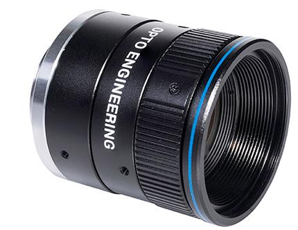 25 mm C-Mount Objektiv Opto Engineering EN2MP2514