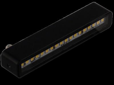 Balkenbeleuchtung rot MBJ-Imaging SBL-0110