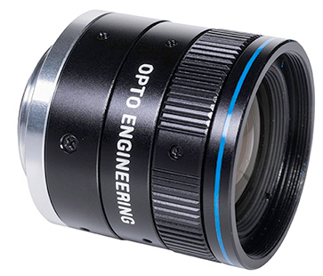 12 mm C-Mount Objektiv Opto Engineering EN2MP1214