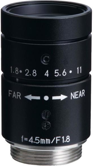 4,5 mm NF-Mount Objektiv Kowa LM5NF