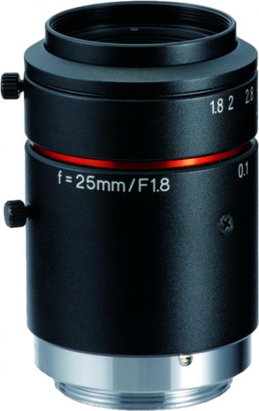 25 mm C-Mount Objektiv Kowa LM25JC10M