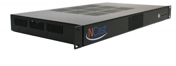 NCast Hydra