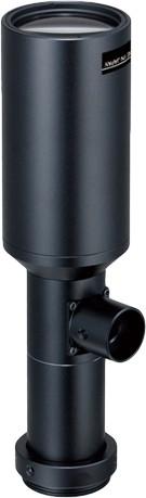 110 mm WD C-Mount Objektiv Computar TEC-M05110MPC