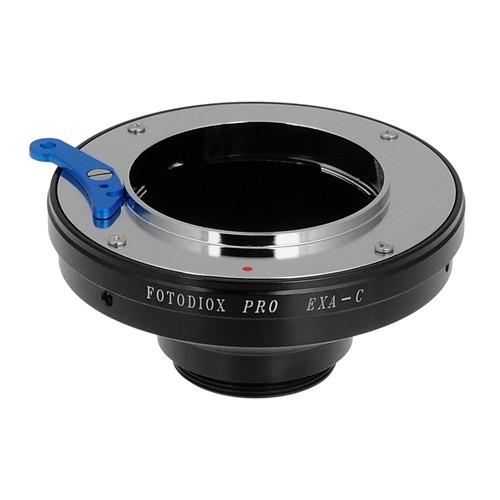 Fotodiox Adapter Exakta/Topcon Lens to C-Mount