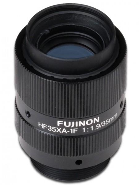 35mm C-Mount Industrieobjektiv Fujinon HF35XA-1F 5MP