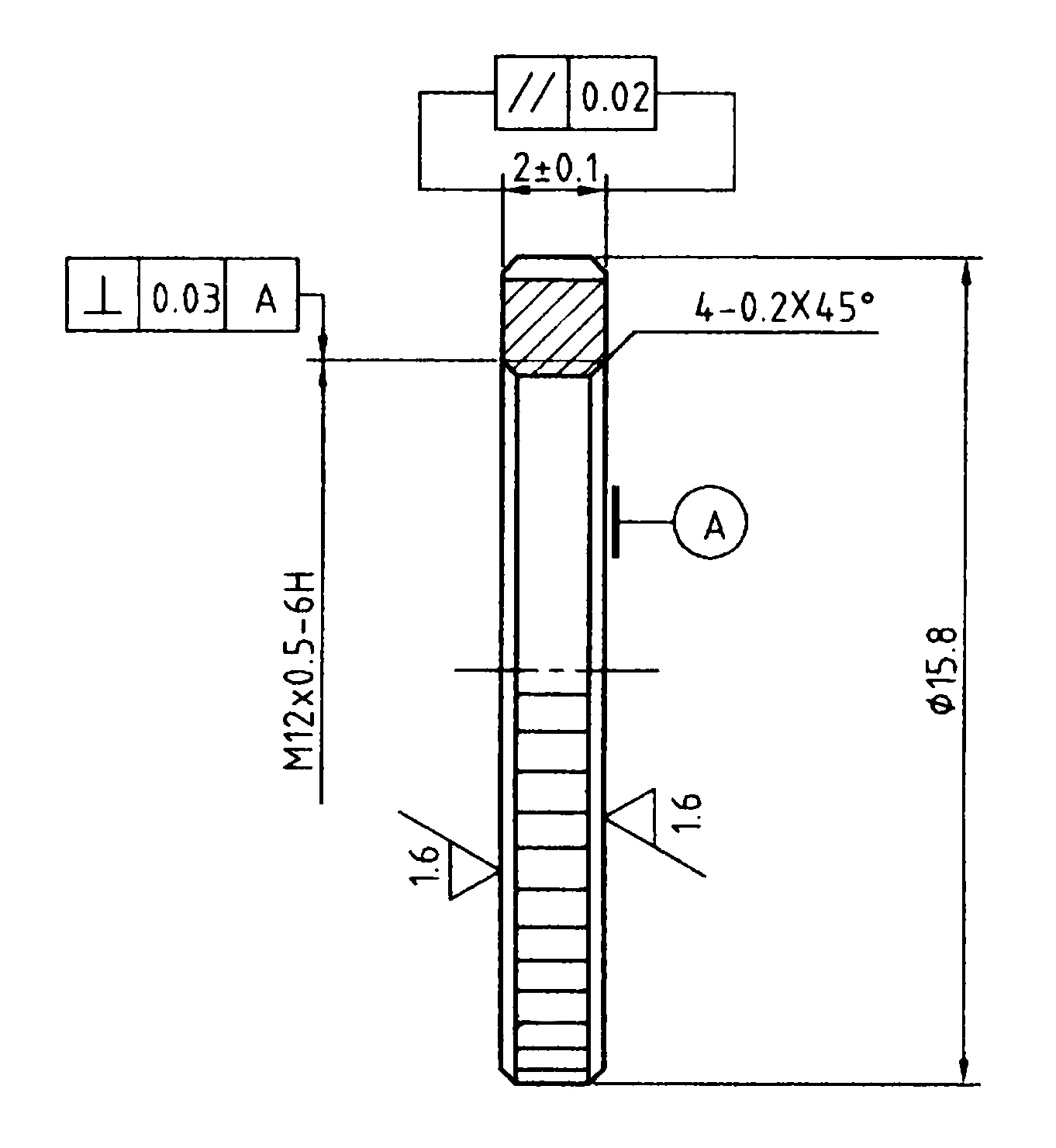 S Mount M12 Lock Ring Vision Dimension 35mm Pentax Diagram Free Download Wiring Diagrams Pictures Preview