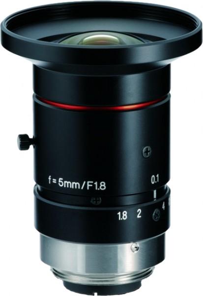 5 mm C-Mount Objektiv Kowa LM5JC10M