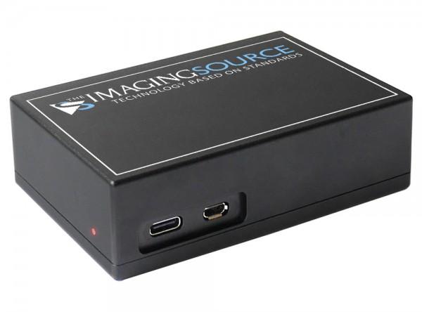 TIS USB-auf-HDMI Konverter DFG/USBtoHDMI