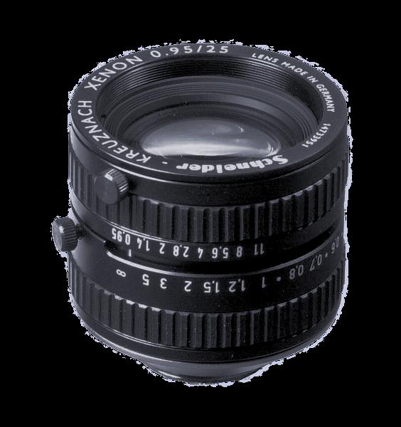 25 mm XENON 0.95/25