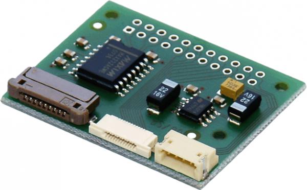TTL2RS232FCB-EX Converter