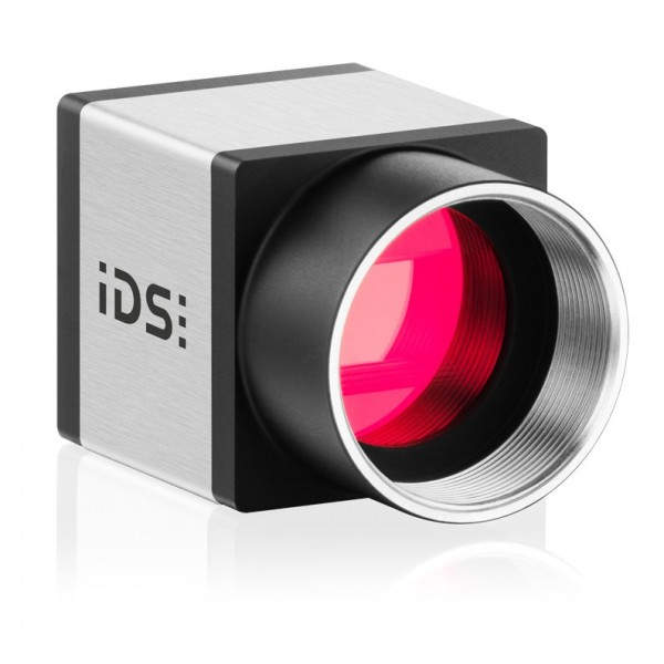 USB 3.0 monochrome Industriekamera UI-3060CP-M-GL Rev.2 IDS Imaging