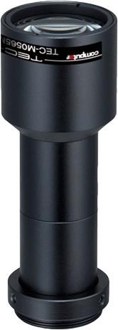 65,5 mm WD C-Mount Objektiv Computar TEC-M0565MP