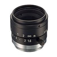 25 mm C-Mount Objektiv Tamron 20HC