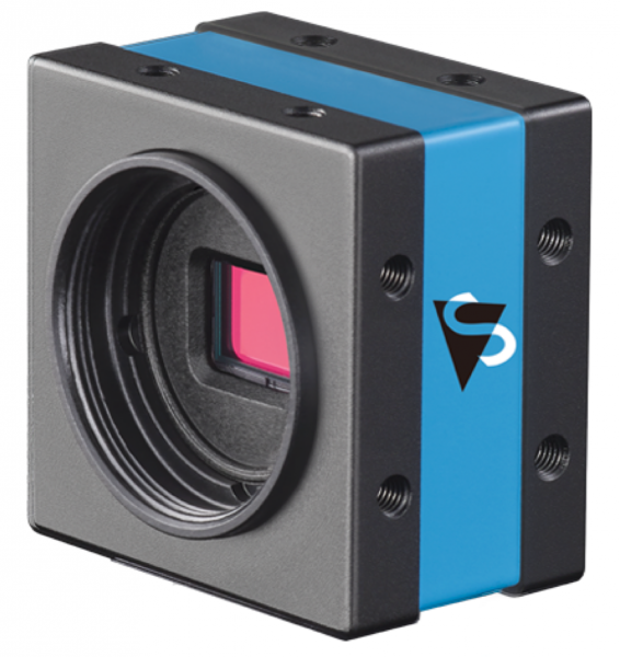 USB 3.1 Monochrom-Industriekamera DMK 37BUX287 The Imaging Source