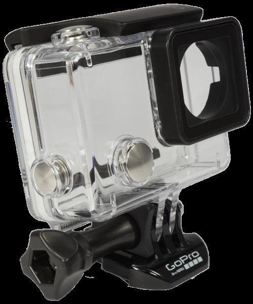 GoPro Standard Gehäuse