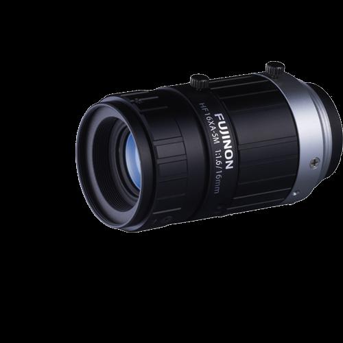 16 mm C-Mount Objektiv Fujinon HF16XA-5M - 1.6/16mm