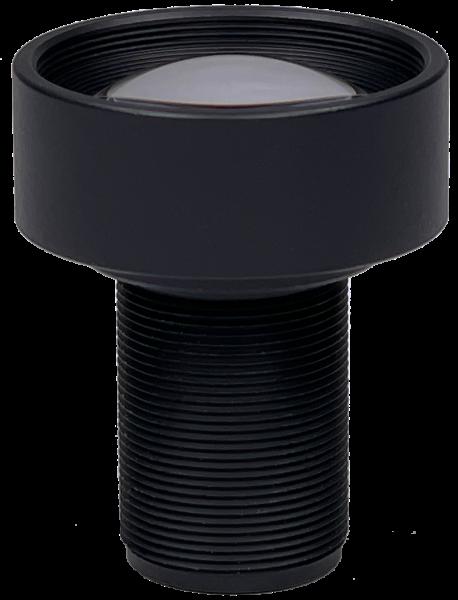 8mm 4K Megapixel Miniobjektiv BL-8M0826MP118LDIR