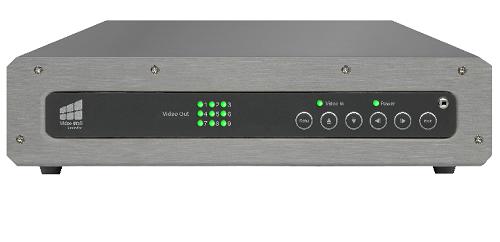 Videowall EMS iVu9s