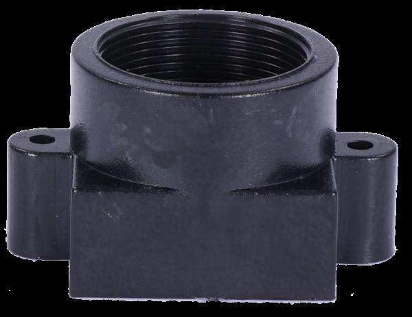 Objektivhalterung Lensholder M12x0,5 18